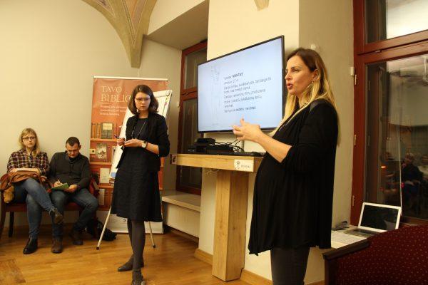 Socialinį verslą galima pradėti ir Gargžduose, ir bibliotekoje